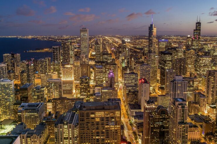 apartments for rent in Chicago