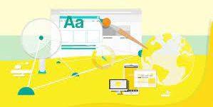 web design in the digital world