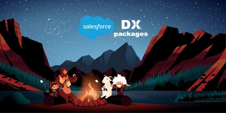 Salesforce DevOps
