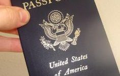 buy a US passport