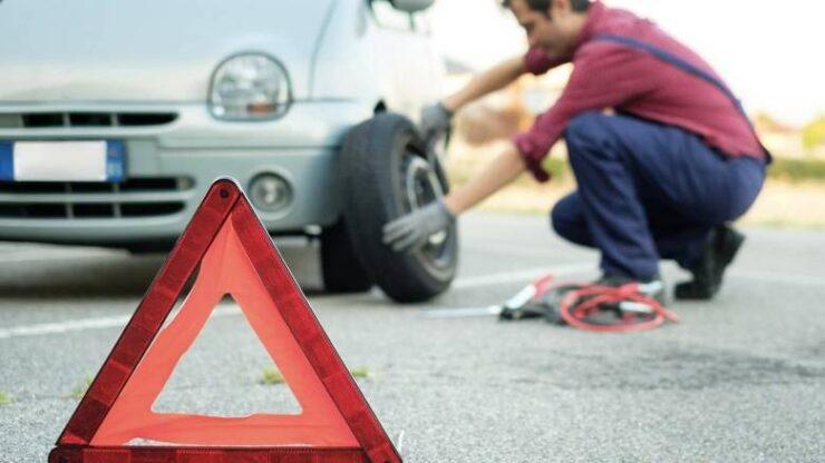A Complete Guide About Roadside Breakdown Assistance