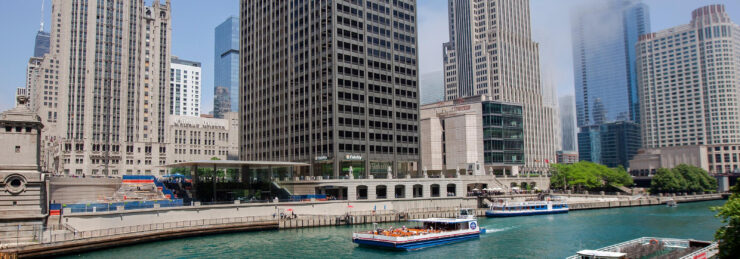 A travel guide for Chicago which u don't want to miss