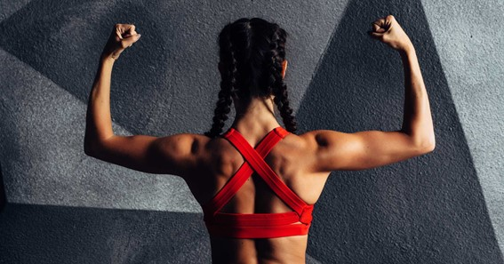 How To Gain Maximum Muscle By Changing Your Diet