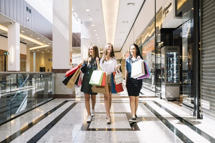 Improve the Experience of Shoppers