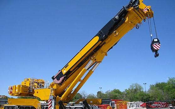 Machinery Rigging Equipment