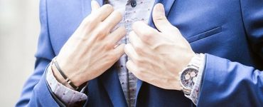 Men's Vest: A Guide To The Waistcoat