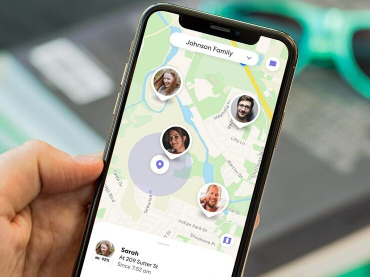 What Are The Best Location Tracker App For Your Kids To Know