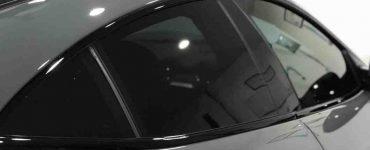 automotive window tinting services