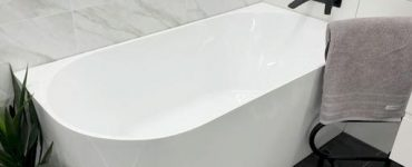 4 Reasons Why You Should Buy Back-To-Wall Bathtubs