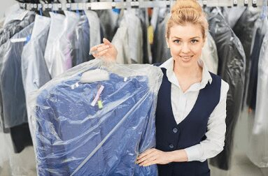 Know the Risk of DIY Dry Cleaning