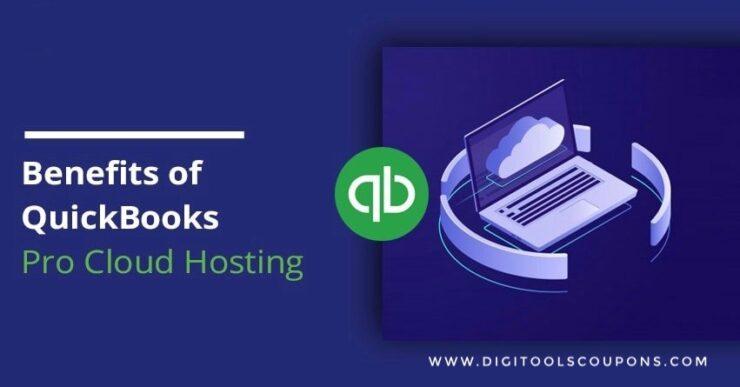 QuickBooks Pro hosting