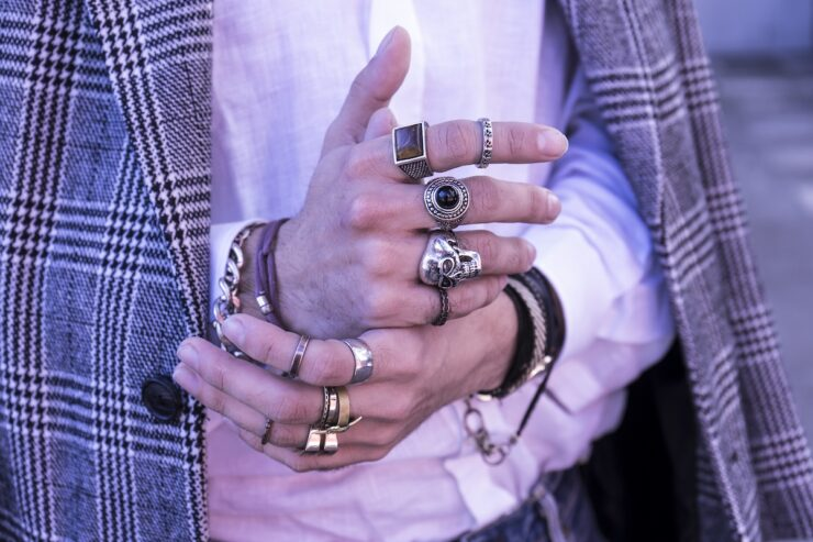 Signet Rings In Australia: Bringing Back A Classical Piece Of Men's Jewellery