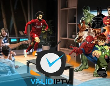 Why you should not use illegal IPTV streams?