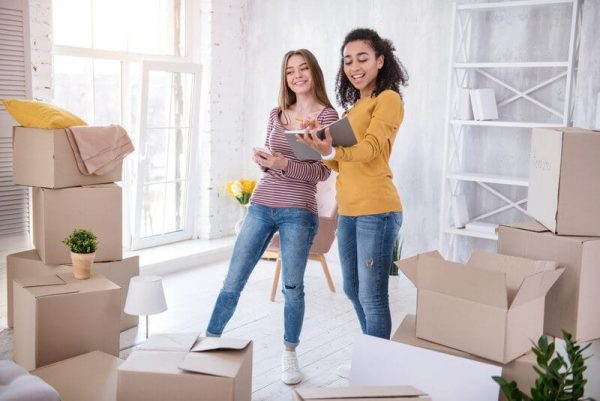 Best Tips and Tricks for College Moving