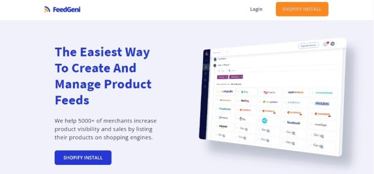 FeedGeni vs Flexify-- Which is the very best Shopify Product Feeds Application?