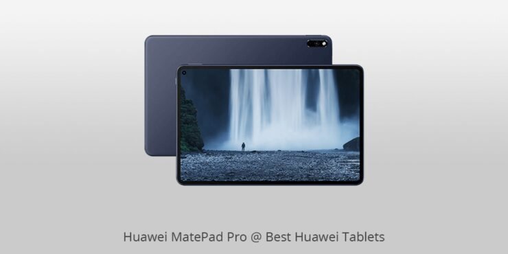 Huawei tablets