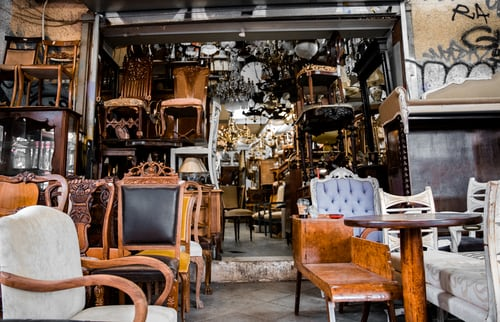 You can find various types of furniture at different furniture stores. There are brief descriptions of the different types of furniture available at various furniture stores