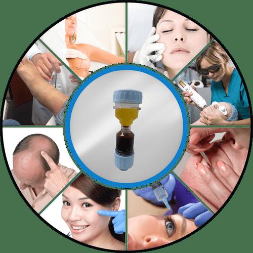 prp treatment hairzone