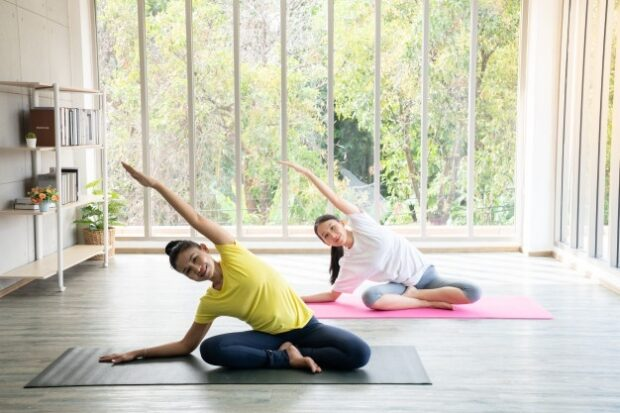 The Best Yoga Postures to Boost Your Digestion