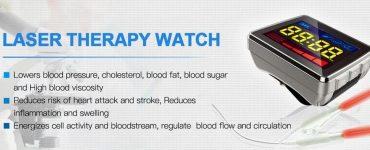 Laser Watch Therapy