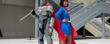 What Makes The Right Cosplay Constumes Work Perfect